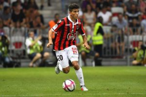 Nice : Youcef Atal intéresse deux clubs anglais