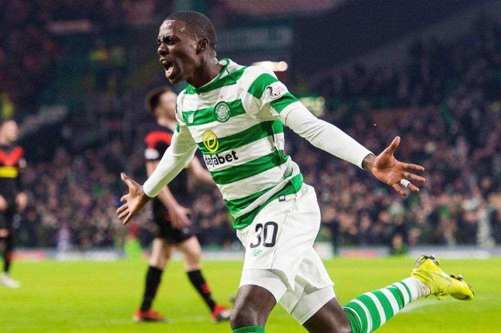 PSG : Timothy Weah se sent bien au Celtic