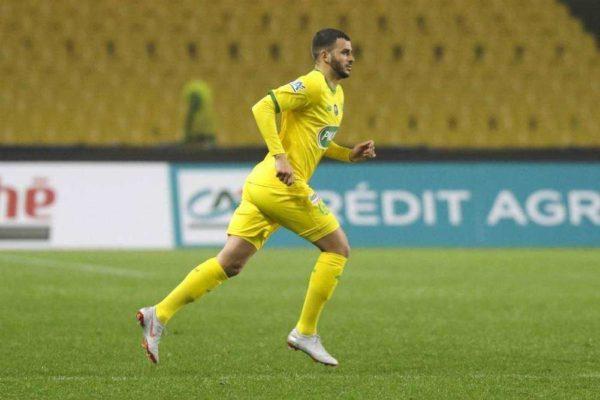 Le FC Nantes va laisser partir 5 joueurs !