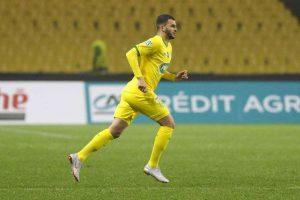 Fiorentina : Valentin Eysseric ciblé par un club de Ligue 1