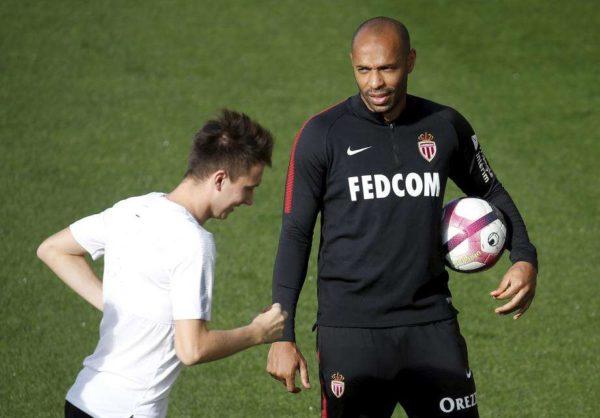 "Alexandr Golovin : ""Henry n'est pas prêt à entraîner"""