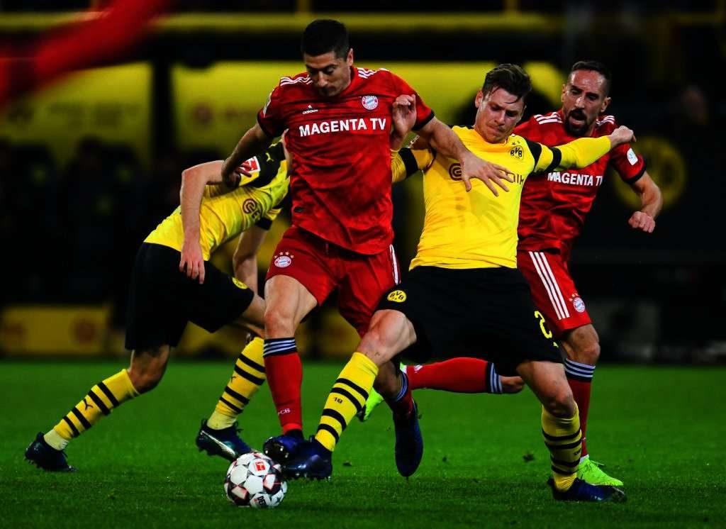 Bayern-Dortmund : un 100ème Klassiker qui vaut de l'or
