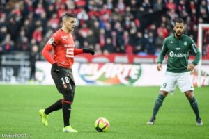 Hatem Ben Arfa en discussions avec un club turc