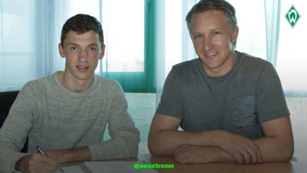 Officiel : Goller signe au Werder Brême