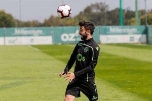 Tottenham : un international portugais pour remplacer Eriksen ?