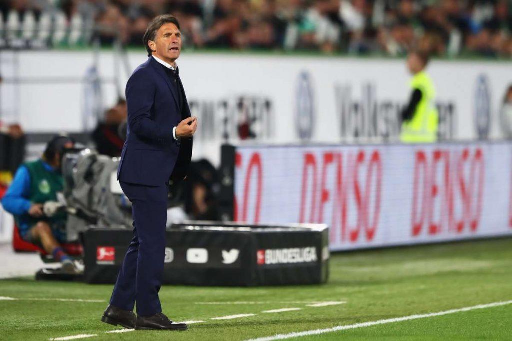 Wolfsburg : le futur entraîneur a été nommé