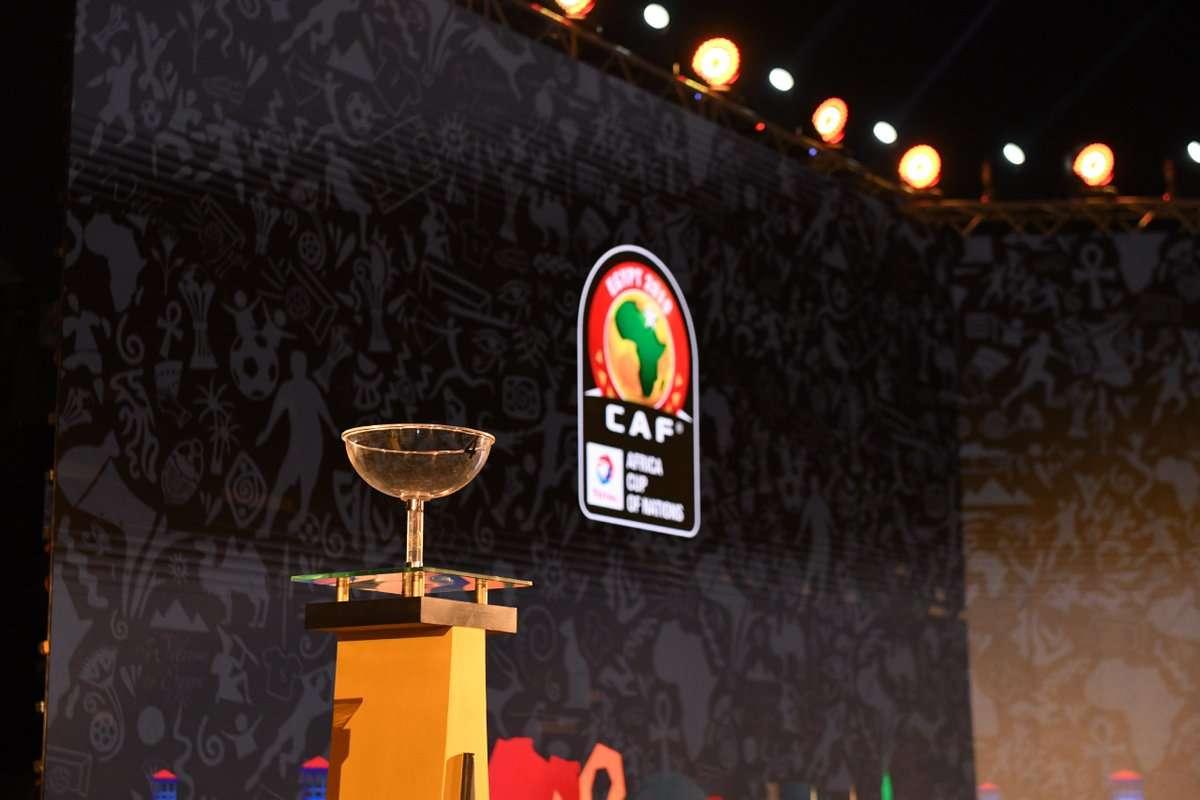 Les groupes de la CAN 2019 sont connus !