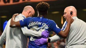 Chelsea proche de boucler le dossier Callum Hudson-Odoi