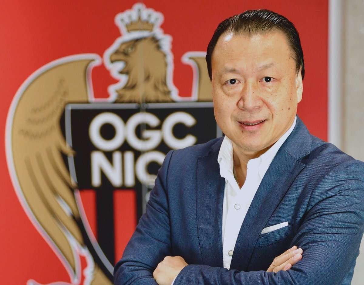OGC Nice : vers un rachat du club ?
