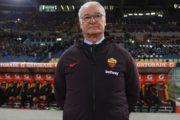 Claudio Ranieri va devenir le nouvel entraîneur de la Sampdoria