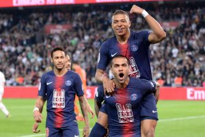 Man City en avance sur Alves ?