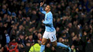Manchester City : Danilo à la relance en Italie ?