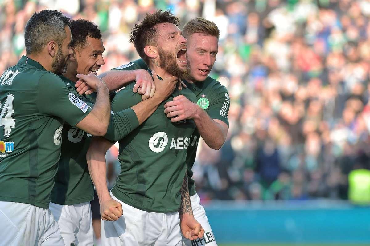ASSE : le top 10 des buts de la saison 2018/2019