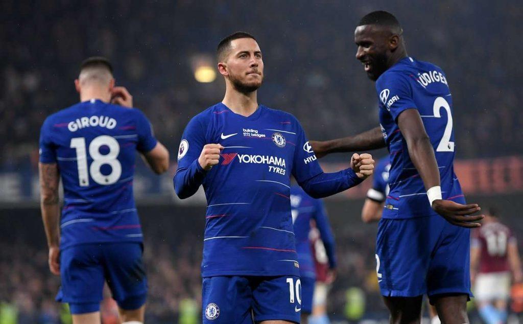 Real Madrid : Hazard annoncé après la finale de Ligue Europa ?