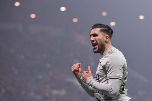 Juventus : Emre Can ciblé par un cador espagnol
