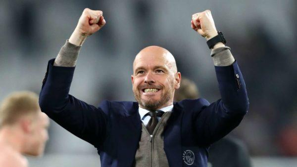 Bayern Munich : la porte s'ouvre pour ten Hag