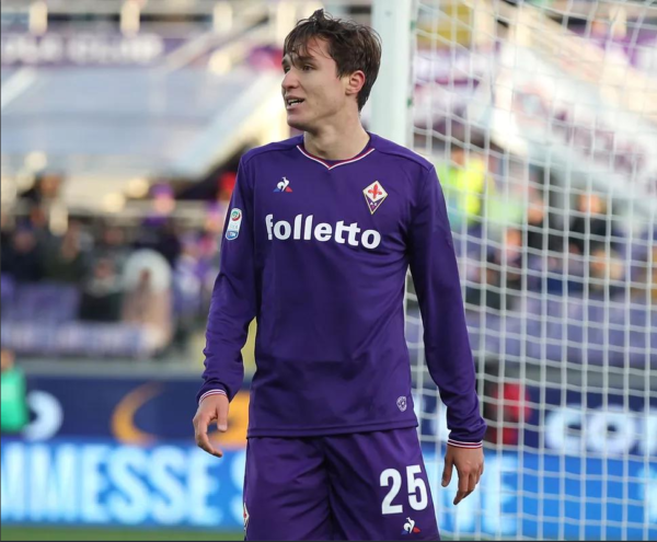 L'Inter Milan offre un joueur pour faciliter la venue de Chiesa