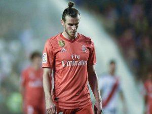 Real Madrid : une nouvelle mise au point concernant l'avenir de Gareth Bale