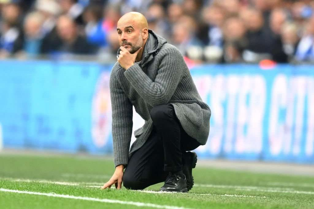 Tottenham-Manchester City : le retour de Benjamin Mendy ?
