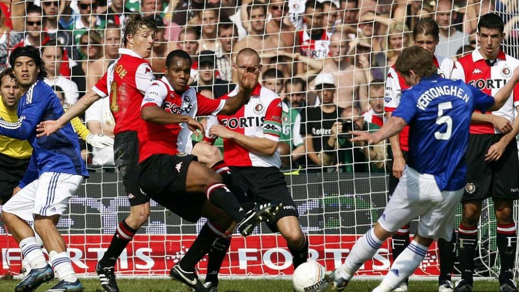 LDC : les souvenirs des anciens de l'Ajax