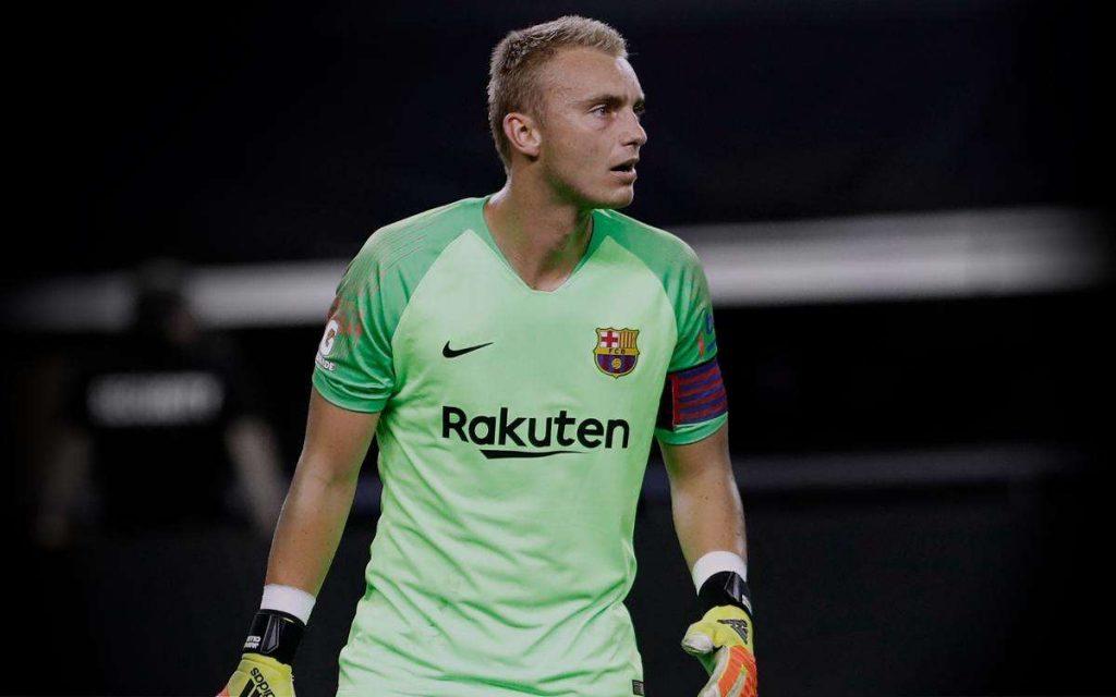 FC Barcelone : Jasper Cillessen annonce sa décision concernant son avenir !