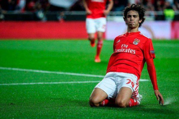 Joao Felix devrait prolonger à Lisbonne !