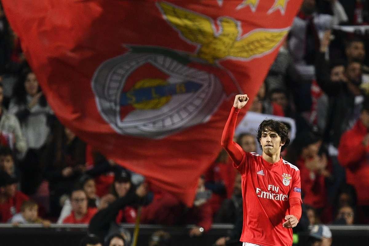 Europa League : la belle soirée de Joao Felix