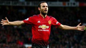 Juventus : un joueur de Manchester United à 0€ dans le viseur