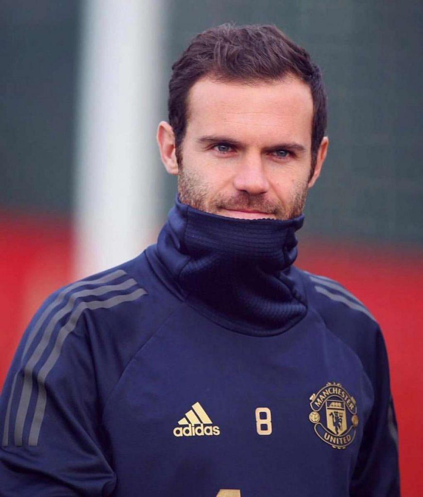 Juan Mata a des offres de plusieurs équipes évoluant en Ligue des Champions