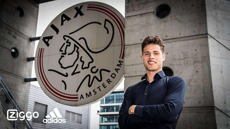 Officiel : L'Ajax s'offre les services de Kik Pierie