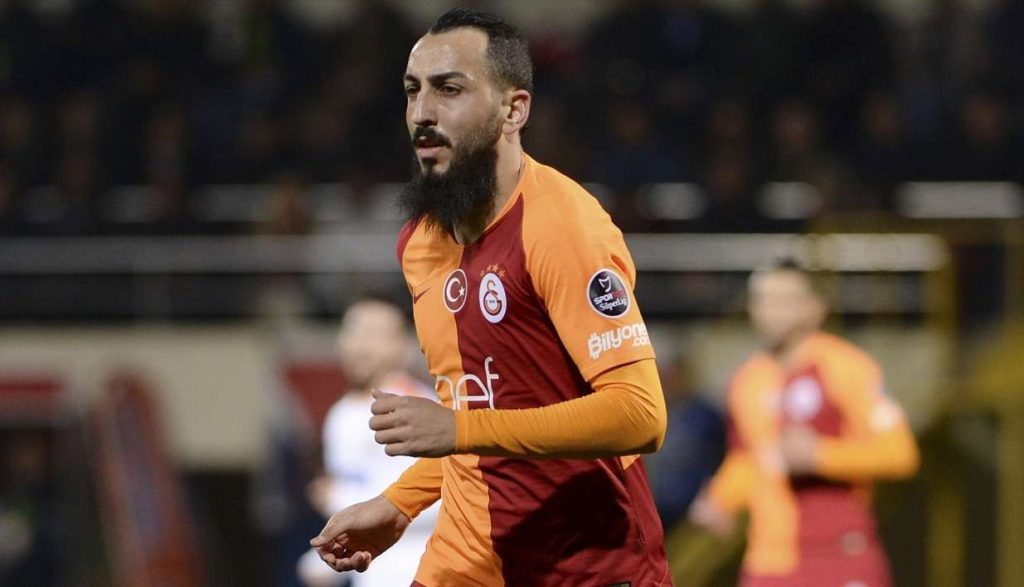 Galatasaray : Mitroglou répond aux rumeurs de transfert !