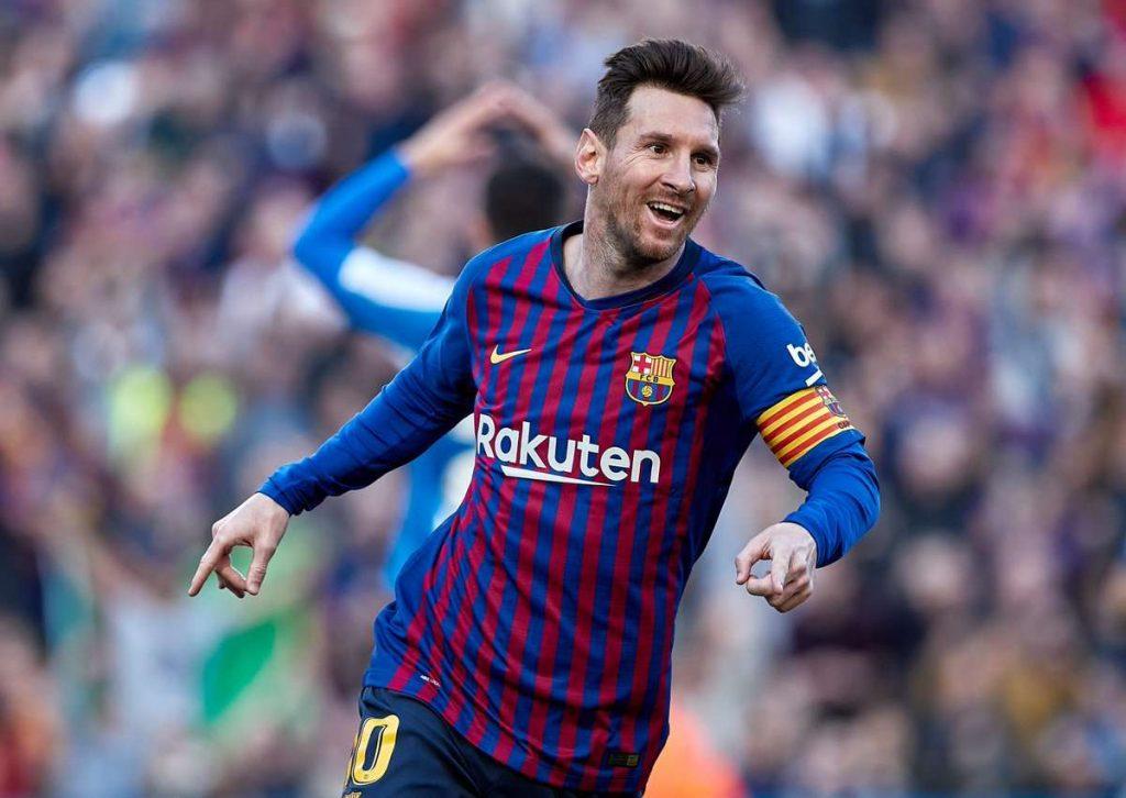 Les cinq joueurs les mieux payés de la planète foot dévoilés !