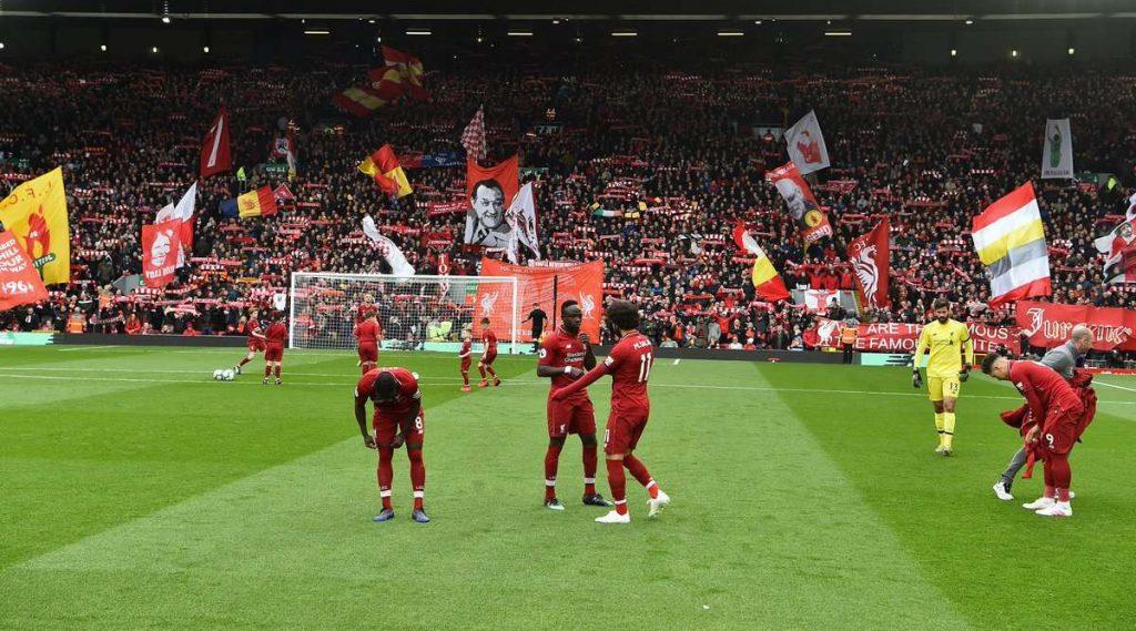 Porto-Liverpool : Conceiçao encense les Reds