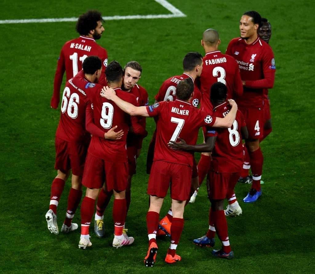 Liverpool : Virgil Van Dijk affiche son ambition pour la fin de saison