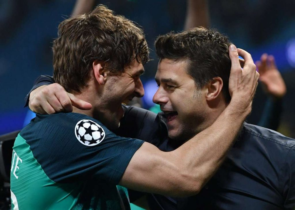 Ligue des Champions : la revanche de Fernando Llorente