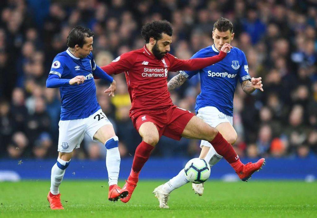 Everton : Lucas Digne affirme avoir recalé deux fois Liverpool