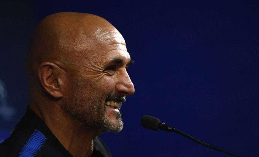 Luciano Spalletti fait une grande annonce pour Mauro Icardi !