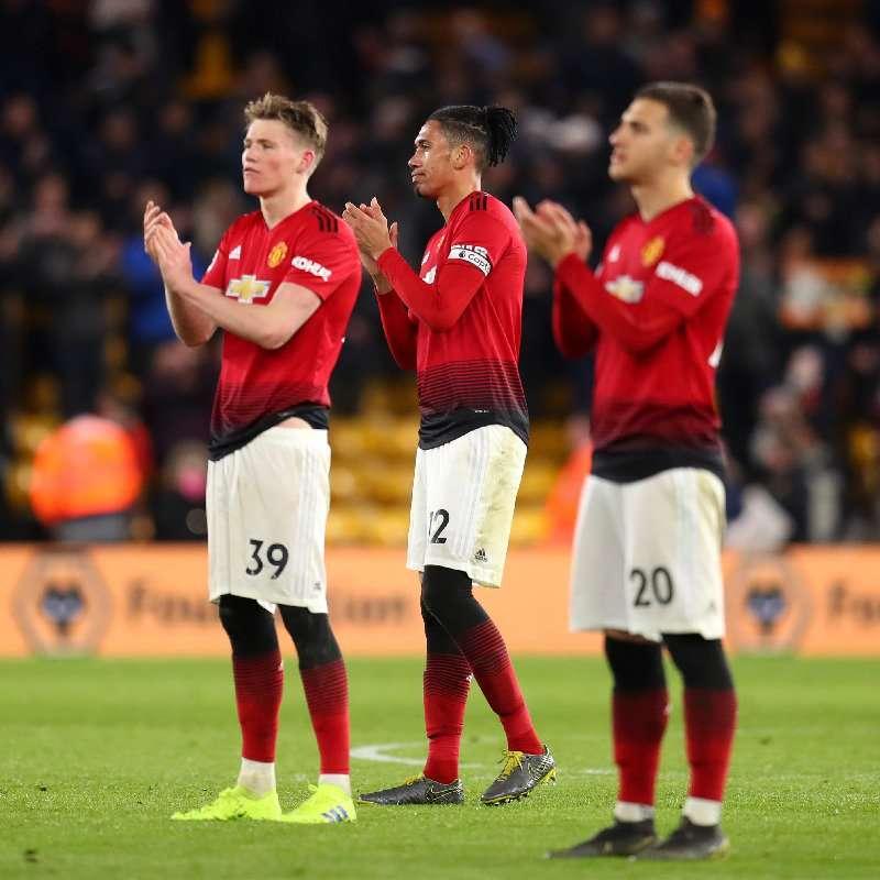 Man Utd : Solskjaer met la pression à ses joueurs pour la fin de saison