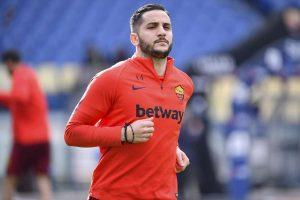 Roma : Anderson pour remplacer Manolas ?