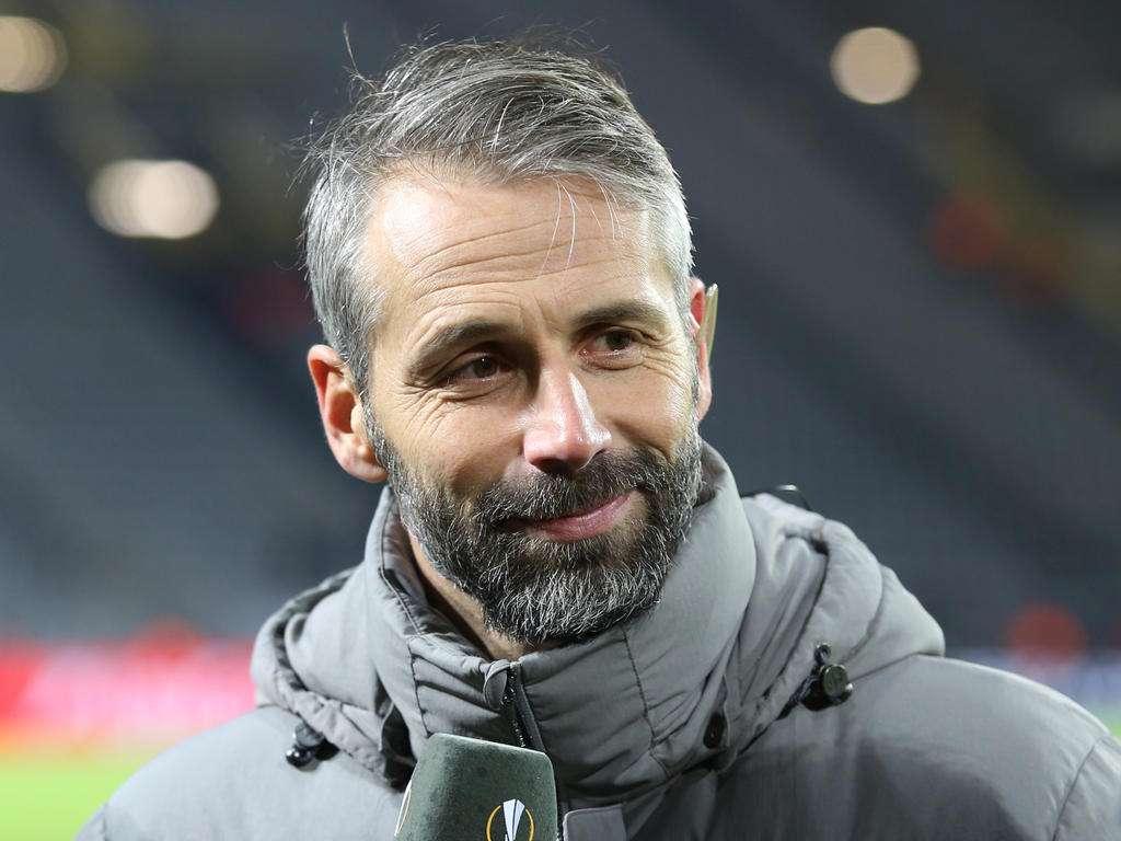 Officiel : Gladbach tient son nouveau coach