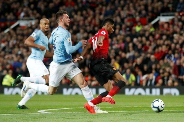 Man Utd : Marcus Rashford veut le jackpot