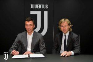 Juventus : trois nouvelles pistes pour Mario Mandzukic