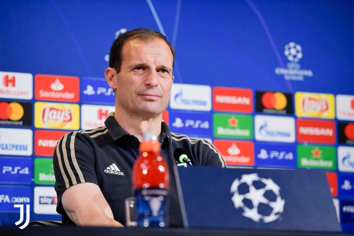 Officiel : Allegri va quitter la Juventus !