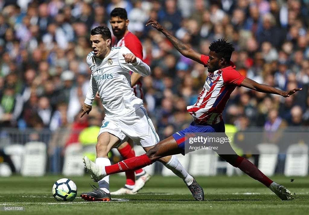 Real Madrid : pas de bon de sortie pour Kovacic
