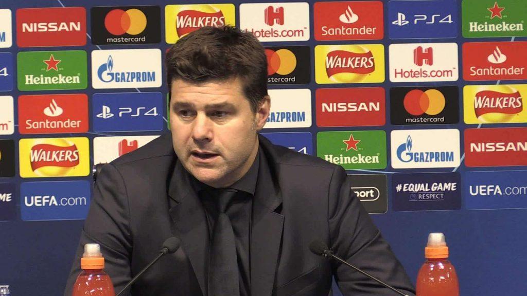 Tottenham-Ajax : Erik ten Hag répond sèchement à Mauricio Pochettino