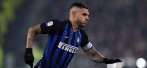 Monaco : accord avec l'Inter Milan pour Mauro Icardi mais…