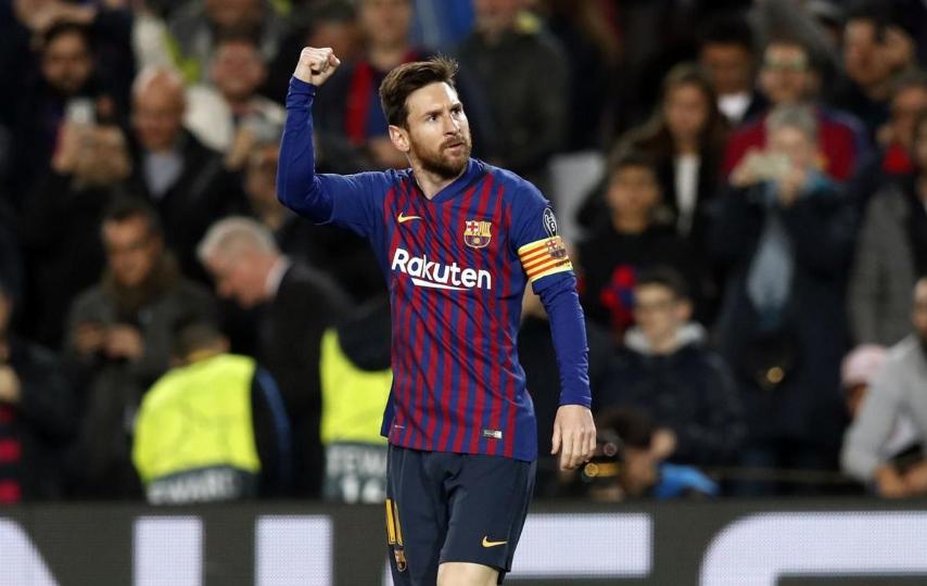 Barcelone : Rivaldo juge le départ de Neymar et la carrière de Messi