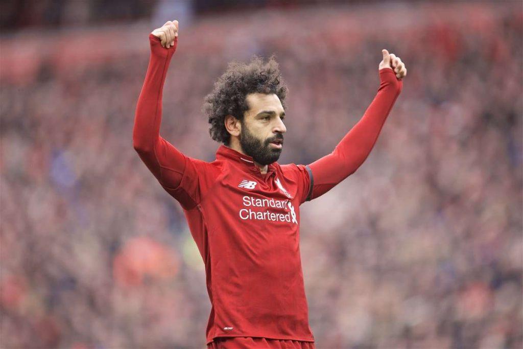 Liverpool : Salah veut partir ! Le Real à l'affût