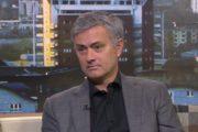 José Mourinho recale un grand club portugais