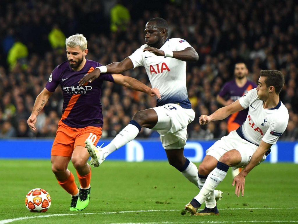 Tottenham : les revanches d'Hugo Lloris et de Moussa Sissoko